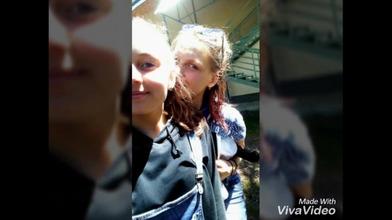 Синегорье МИЦ_2018_6 отряд_КАСПЕРЫ😘😘😘❣💙💘💘💋💗💟💖💝💕💕💜💛💓❤💚