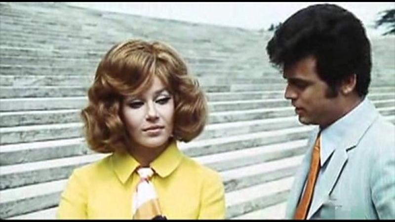 1968 Женщины и берсальеры Donne botte e bersaglieri
