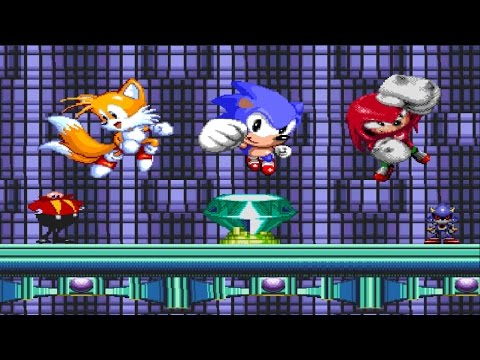 Sonic.exe: Nightmare Beginning ALL THE BEST ENDING