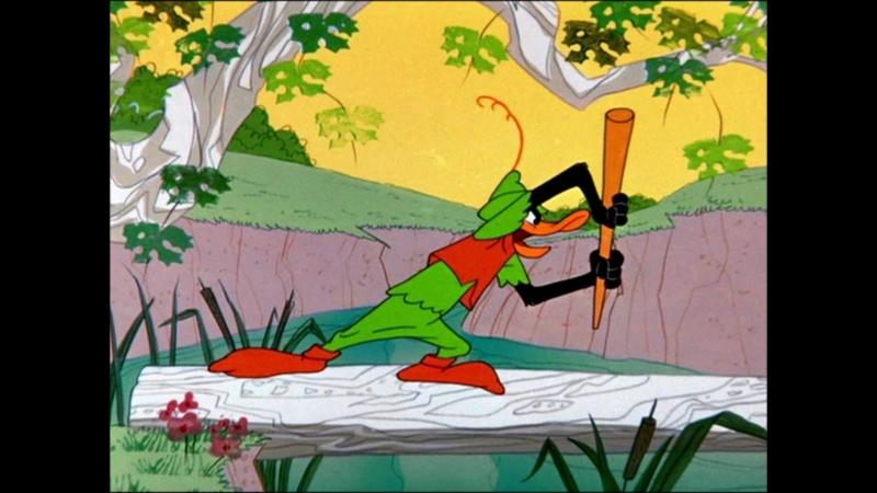 The Bugs Bunny Show – S02E01 - Bad Time Story (1961) » Freewka.com - Смотреть онлайн в хорощем качестве