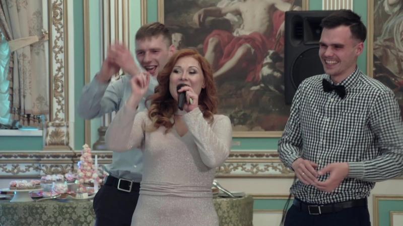 Татьяна Николаева промо 2018