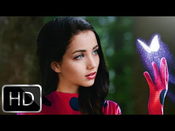 MIRACULOUS LADYBUG Live Action Trailer (2020) Ross Lynch, Emily Rudd Movie HD (Fanmade)