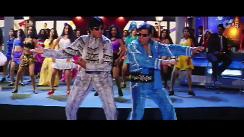 Bade Miyan Chhote Miyan - Title Song - Amitabh Bachchan Govinda - Full Song
