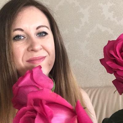 Екатерина Афиногенова-Мишина