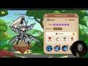 Idle Heroes Объединение сервера Валькирия