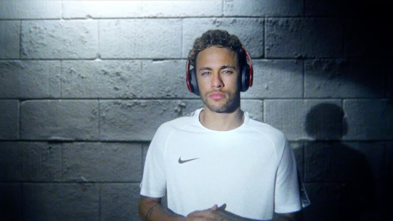 Made Defiant: The Mixtape ft. Neymar Jr., Kane, Özil and Mendy | Beats by Dre