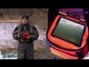 Фильм с Радзишевским о подводной видео-камере CALYPSO FDV-1110