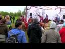 Уральская вечорка на третьем ежегодном фестивале GNЁZDA Урал