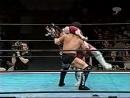NJPW 05/28/2002 Best of the Super Juniors ~ Toukon Memorial Day