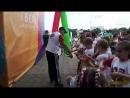 День города Твери 15 июля 2018г. показательное выступление Центр единоборств Легион