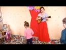 Фольклорное занятие в народном русском стиле. детский центр Маленькие гении г. Севастополь