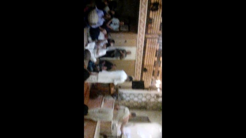 Поёт Нитьйнанда дас, танцует Варшнейа дас; Натараджи деви даси и многие другие.mp4