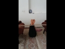 Iranian naughty girl