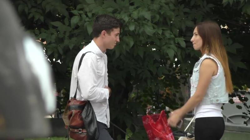 Соблазнение блогерши Бешенство Машки Подборка отказов 10 Пикап Пранк Шоу