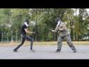 Бойцовые коты г.Новокузнецк свободный бой