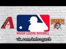 Arizona Diamondbacks vs Pittsburgh Pirates 23 06 2018 NL MLB 2018 3 4