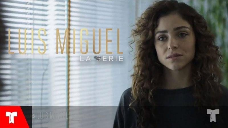 Luis Miguel La Serie Capítulo 1 Completo Telemundo Novelas