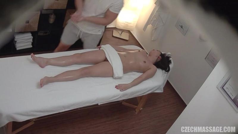 Czech Massage 347 [Amateur, BJ, Hidden Camera, Oil, Massage, Hardcore, All Sex, New Porno, Новое Порно, 2017, 1080HD, Cекс]