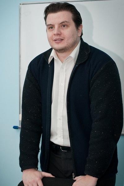 Евгений Кобыш
