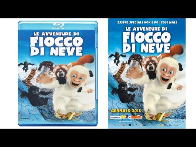 Le avventure di Fiocco di Neve (2012) Italiano HD online