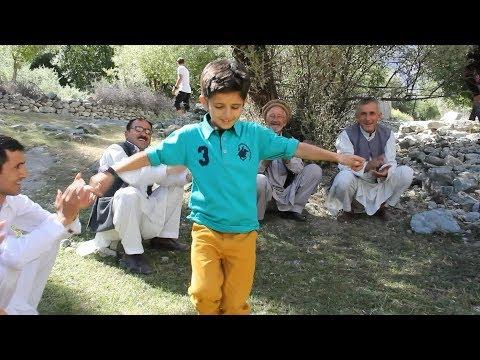 Arshan Ali Student Of Army Public School Performed cultural Dance Halim Hami