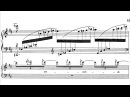 Rachmaninoff - Suite No. 1 Op. 5 (Fantaisie-Tableaux) for 2 pianos