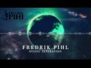 Static Alteration - Fredrik Pihl (Feat. Brett Garsed)