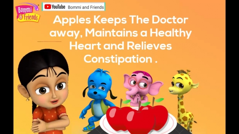 Educational videos for babies