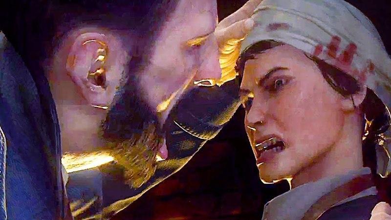 VAMPYR - 55 Minutes NEW Gameplay Walkthrough (Vampire Action RPG Game 2018)