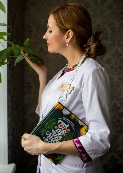 Эльмира Ибрагимова