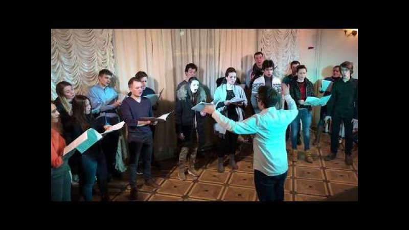 "Nikolai Dranitsyn - Psalm 103 (""Lobe den Herrn, meine Seele"")"