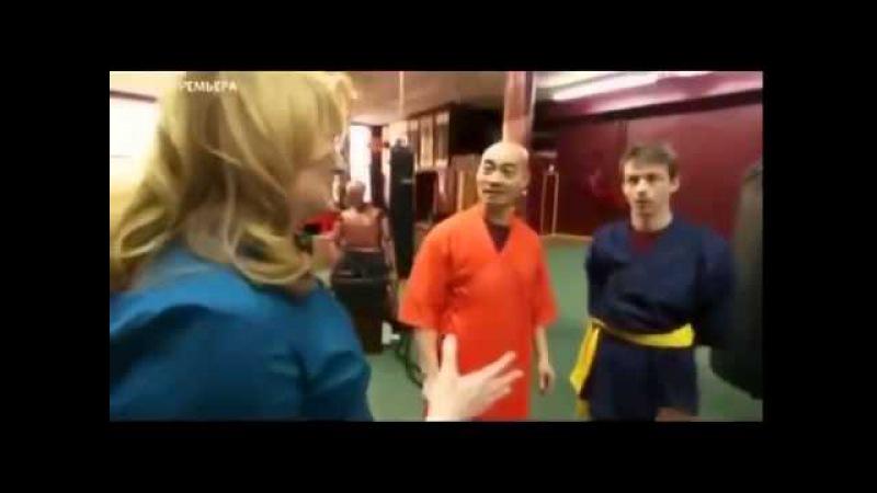 Сверхлюди Стэна Ли - Окончательный Удар (9 Эпизод