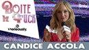 Candice Accola King : interview 100% théories sur The Originals et Caroline