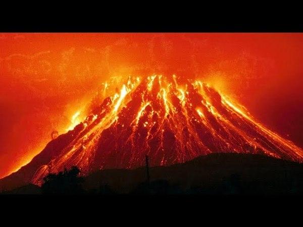 Супер Вулканы Документальный National Geographic