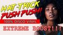 Hat Trick - Push Push (Disco BOOST) 1978
