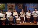 Джембе-мастер-класс, Sun Drums 27 мая 18