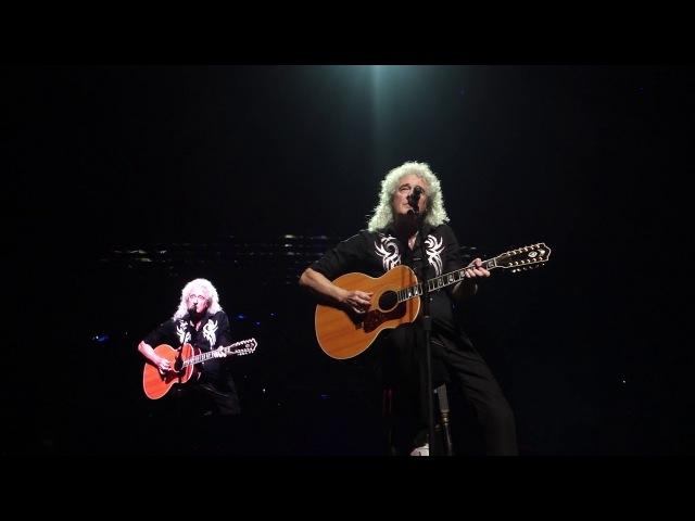 High Way to Hell Love of My Life - Queen Adam Lambert | Melbourne Day 1