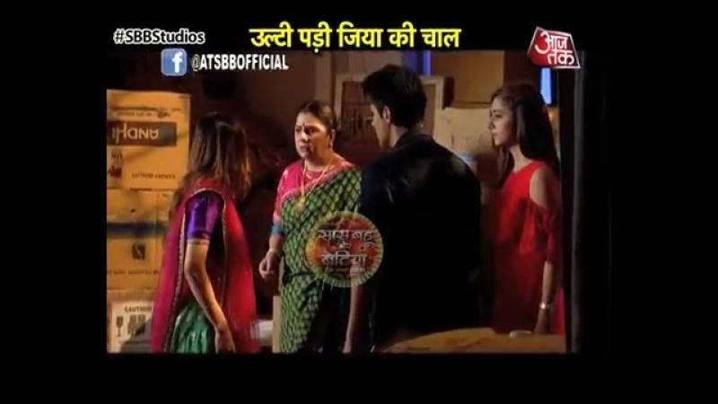 Wo Apna Sa -Aditya- Jiya s blood drama