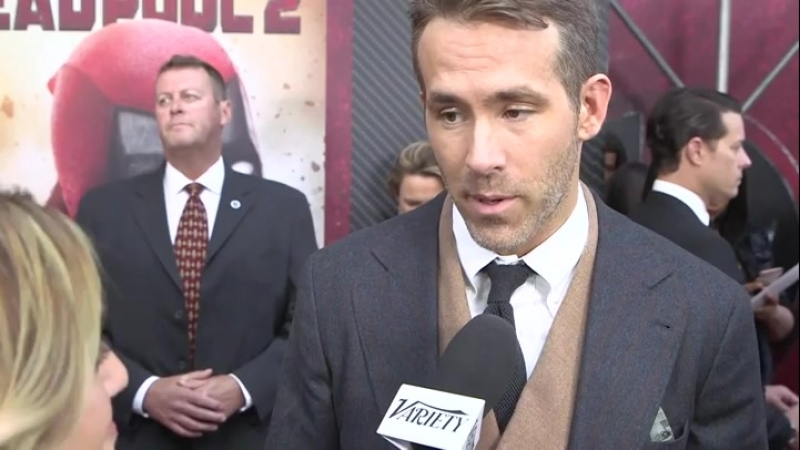 Ryan Reynolds says Hugh Jackman is the speed bump on the road to the happiness of Deadpool Wolverine collaboration