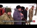 На Житомирщині попрощались з дівчиною медиком яка загинула в зоні АТО