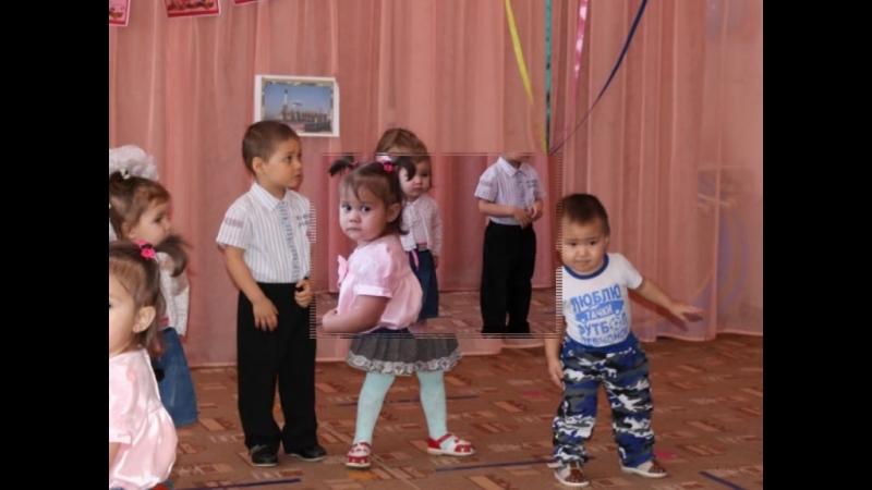 Маленькие Защитники России! Шивцова видео 2018