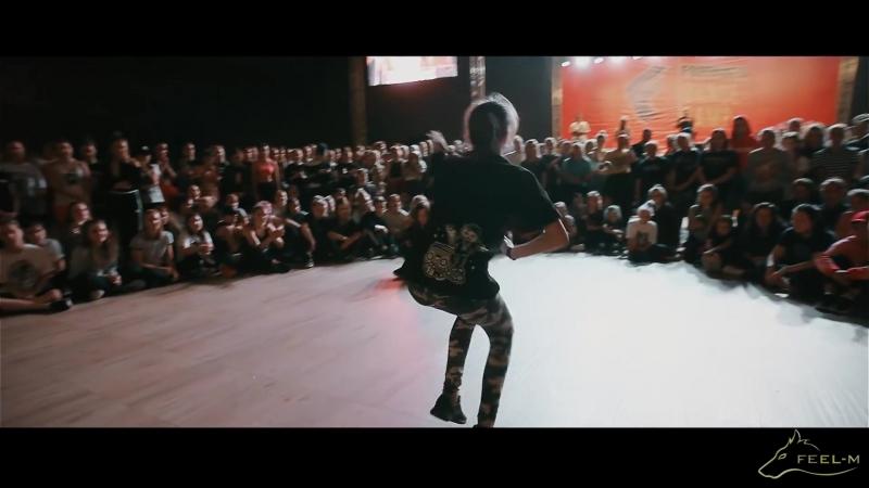 DANCEHALL WORKSHOP by FRAULES ANDREY BOYKO