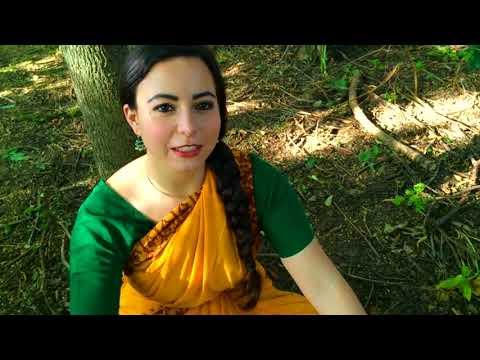 480p LA DANZA CLASSICA INDIANA Minidocumentario con VALERIA VESPAZIANI YouTube