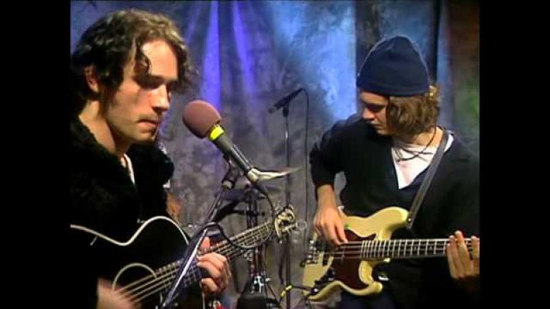 Jeff Buckley So Real acoustic