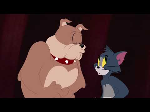 The Tom and Jerry Show Pipeline Funny animals cartoons for kids
