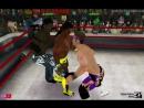 Зак Райдер и Тайсон Кидд против R-Truth и Кофи Кингстона