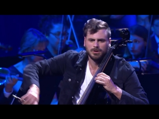 2CELLOS прекрасно сыграли Smells Like Teen Spirit Live at Sydney Opera House