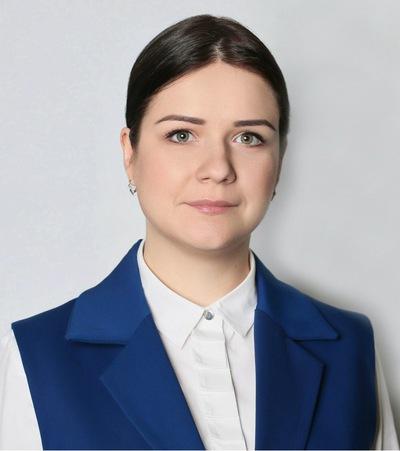 Майя Шалунова