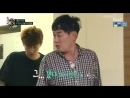 Sunggyu's sleepy voice is seriously the sexiest thing ever
