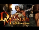 С мечом наперевес! Dark Messiah